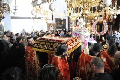 Погребение Христово