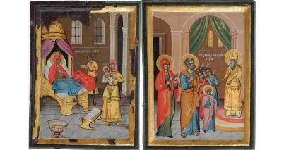 Рождество на Пресвета Богородица и Воведение во храмот