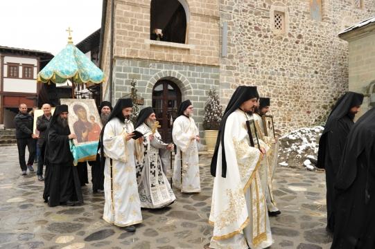 Недела на Православието (25.02.2018)