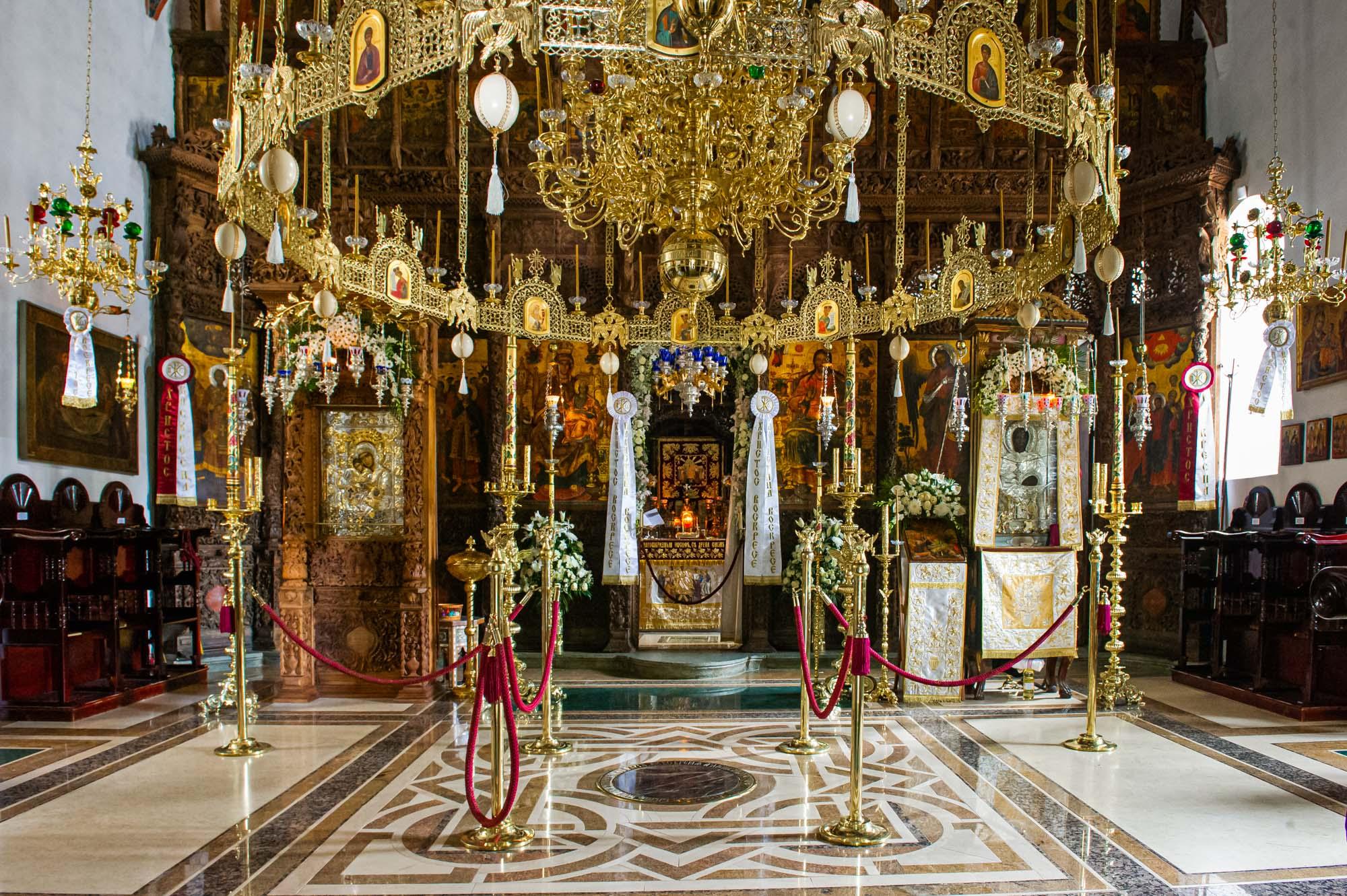 Соборниот храм