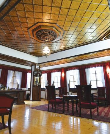 Игуменскиот кабинет