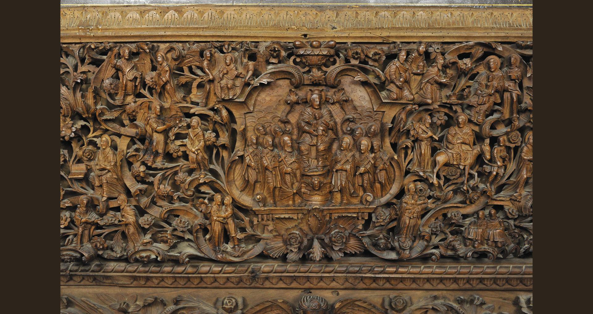 Соборот на Пресвета Богородица