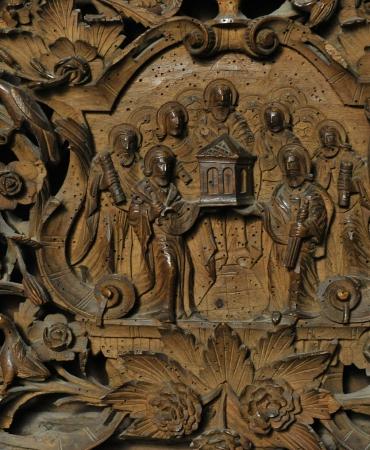 Соборот на Апостолите