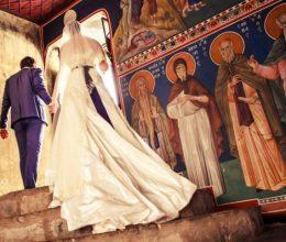Makedonija za brak Постапка за