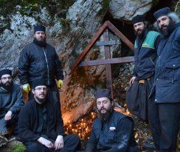 Монаси разрешуваат убиство