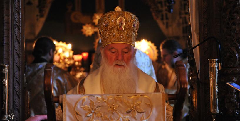 Слово на Митрополит г. Тимотеј за Рождеството на Свети Јован Крстител