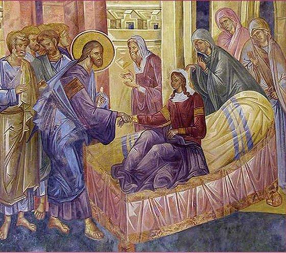Митрополит Николај Месогејски:Зошто мене, Боже мој? (прв дел)