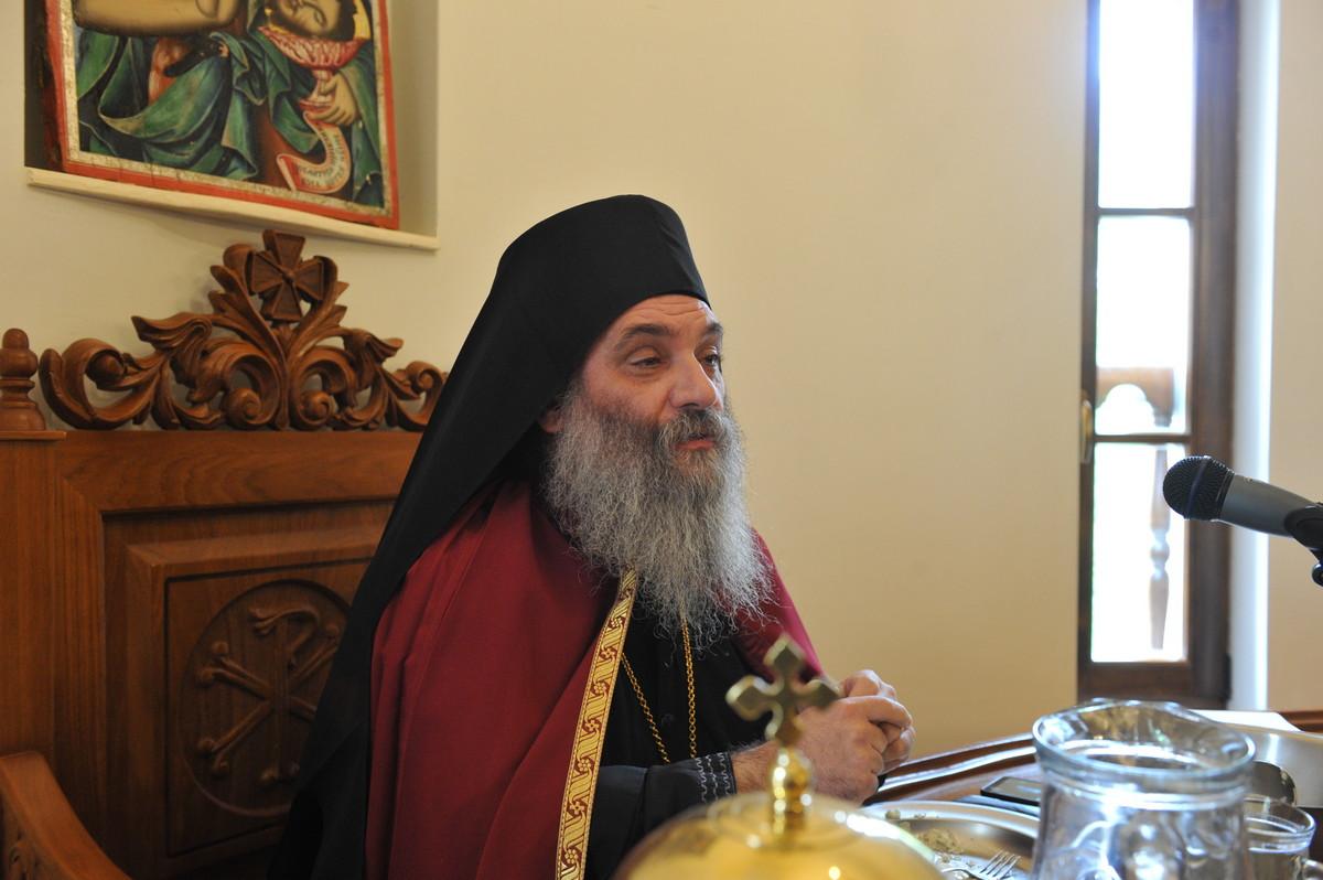 Архимандрит Партениј Бигорски: Зависниот од Христа – вистински слободен