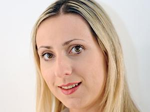 Радмила Заревска