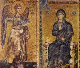 Благовештение на Пресвета Богородица