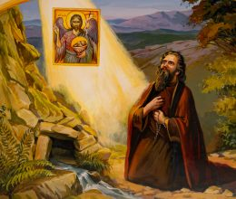 Јеромонах Кирил Бигорски (Деловски)